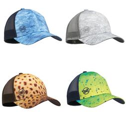 BUFF 10-4 Snapback Cap - Snap Back Style Hat for Bass & Othe