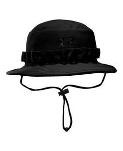 Under Armour 1219730 Black Men's Tactical Bucket Hat OSFA