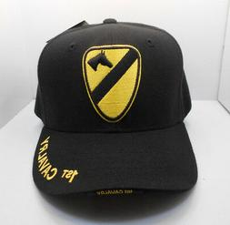 1st Cavalry Army United States Legend Hat Cap  New NWT HH2