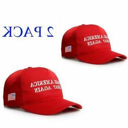 2016 DONALD TRUMP REPUBLICAN MAKE AMERICA GREAT AGAIN HAT US