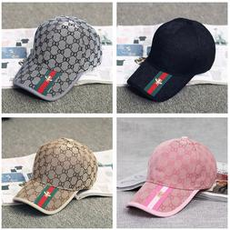 |-2018 New Mens Womens Baseball Cap Hip-Hop Hat Adjustable S