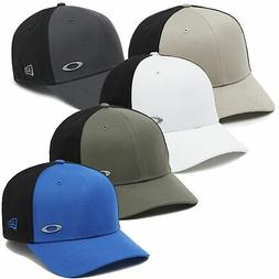 2019 Oakley Tinfoil Hat Mens Fitted Cap - Pick Color & Size