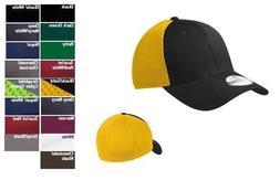 New Era 39THIRTY Structured Stretch Mesh Flex Fit Hat/Cap NE