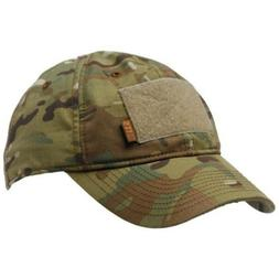 5.11 Tactical Flag Bearer Cap Adjustable Hook & Loop Patch H