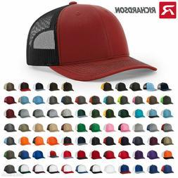 $5-$8.99 112 Richardson Trucker Ball Cap Mesh Hat Adjustable