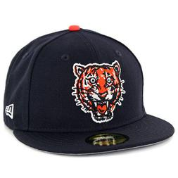 """New Era 5950 Detroit Tigers """"Coop Wool 1957"""" Fitted Hat  Men"""