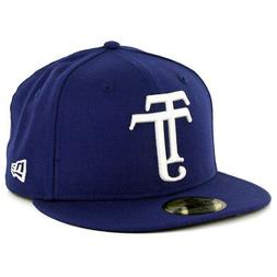 """New Era 59Fifty Tijuana Xolos """"TJ"""" Fitted Hat  Mexico Soccer"""
