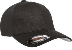6577CD Flexfit Cool & Dry Pique Mesh Custom Hat Baseball Cap