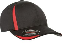 6599 FLEXFIT® Cool & Dry Sport Fitted Baseball Blank Plain