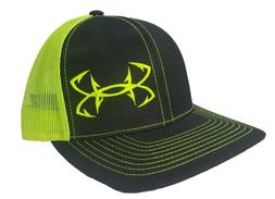 d4f5666bb7a Richardson Under Armour Fishing Hook Snapback Hat