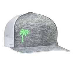 Trucker Hat by Lindo Palm Tree