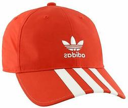 Adidas Men's Originals Relaxed Applique Strapback Cap hi/Res