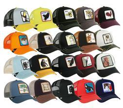 Goorin Bros Animal Farm Trucker Hat Snapback Mesh Cap Tiger
