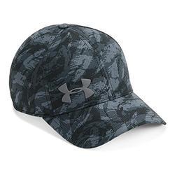 Under Armour Men's ArmourVent Training Cap, Black /Graphite,