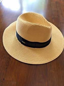 Authentic Angela and William Panama Hat