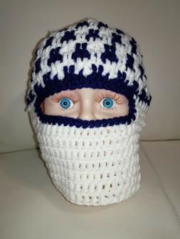 Baby Winter Beanie Hat  Warm  Snow Cap for Baby Crochet Hat