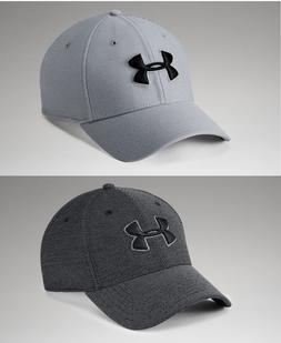 Under Armour Blitzing 3.0 Stretch Fit Cap  Lightweight Hat -