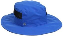 Columbia Bora Bora Booney Hat, Hyper Blue, One Size