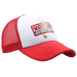 Bubba Gump Shrimp CO. <font><b>Mesh</b></font> Baseball <fon