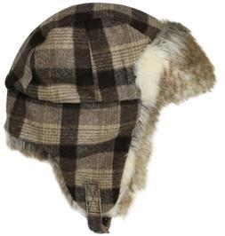 Carhartt Women's Camden Earflap Hat,Cork  ,One Size