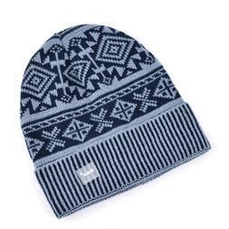 Cap Autumn Winter Men's Bonnet Wool Knit Hats For Boys Male