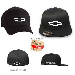 CHEVY Chevrolet Flex Fit HAT CURVED or FLAT CURVED BILL *FRE