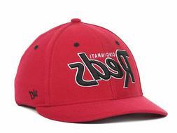 Cincinnati Reds Men's '47 Brand MLB Baseball Retro Script St