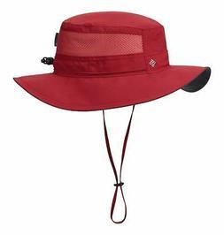 Columbia Unisex Bora Bora II Booney Hat, Moisture Wicking Fa