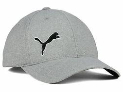 PUMA Combo Span FlexFit Men's Fitted Cap Hat - Size: L/XL