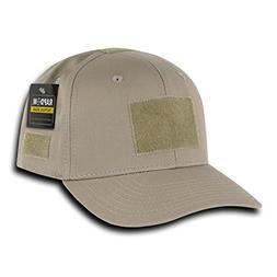 Rapdom Tactical Constructed Operator's Cap, Khaki