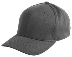Flexfit Cool & Dry Sport Cap - Grey,Small/Medium