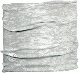 Buff Coolnet UV+ Multifunctional Headband: Pelagic Camo Whit