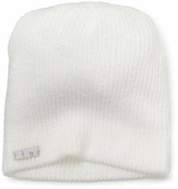 Neff Unisex Daily Beanie, Warm, Slouchy, Soft Headwear, Whit