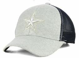 Dallas Cowboys Hat Women's NFL Snapback Trucker Mesh Helsink