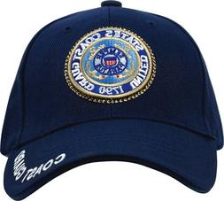 Rothco Deluxe Low Profile Cap/Us Coast Guard
