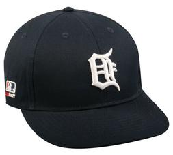 Detroit Tigers Home Replica Baseball Cap Adjustable Youth or