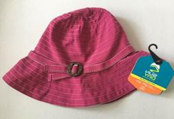 Sunday Afternoons Emma Hat, Magenta, One Size