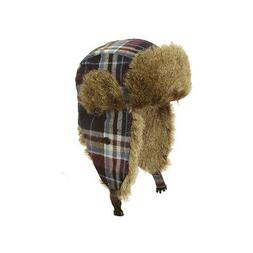 Epoch Hat Company Faux Fur Trapper Hat Womens Fashion Access