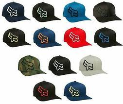 Fox Racing Flex 45 Flexfit Hat -ALL SIZES/COLORS- Adult Mens