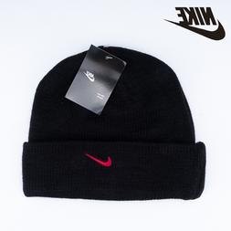 <font><b>Nike</b></font> Man Knitting Running <font><b>Hat</