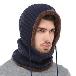 <font><b>s</b></font>-maqiao Winter Knitted <font><b>Hat</b>