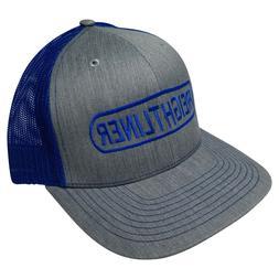 Richardson Freightliner Logo Snapback Hat, Custom, Trucker C