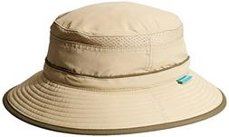 Sunday Afternoons Fun Bucket Hat, Baby , Tan