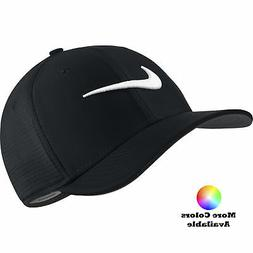 Nike Golf 2017 Classic 99 Mesh Fitted Cap Hat 848052 - Pick