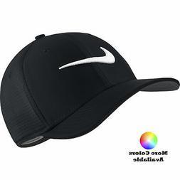 Nike Golf 2017 Classic 99 Mesh Fitted Cap Hat 848052 - Pick