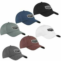 TaylorMade Golf 2018 Lifestyle Cage Fitted Hat Cap - Pick Si