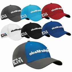 TaylorMade Golf 2018 New Era Tour 39Thirty Fitted Hat Cap -