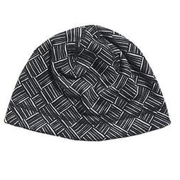 Adidas Women's Golf Climawarm Beanie Hat Cap - One Size - Bl