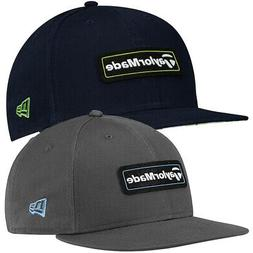 TaylorMade Golf Life Style 9Fifty Snap Back Adjustable Hat,