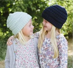 HATS for boys and girls: different colors are available